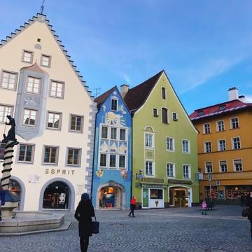 帰国子女が教える!ドイツの街で過ごす5日間【番外編】