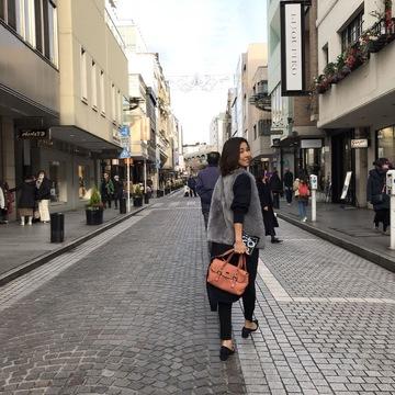 横浜元町で買い物をしてきました♩