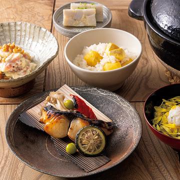 人気店・京都和久傳の献立を再現できる「くちなしセット」【一流店の美味をお取り寄せ〈京都編〉】