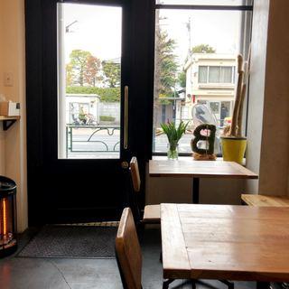 世田谷でロンドン氣分を味わえるカフェ♪《ゆっこのライフ》_1_7-2