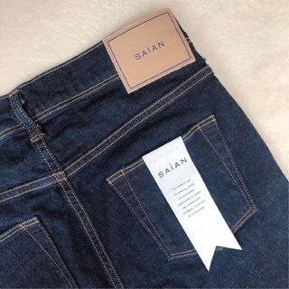 【SAiAN】デニム好きの大人を満足させるデニムを提案する注目ブランド