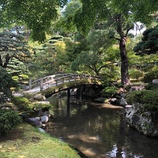 京都 新しい隠れスポット発見!