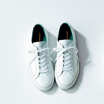 1.Woman by  Common Projects