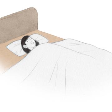 問題は夫のいびきではなく、ビジュアルだった!?【夫婦の「寝室」座談会part.4】