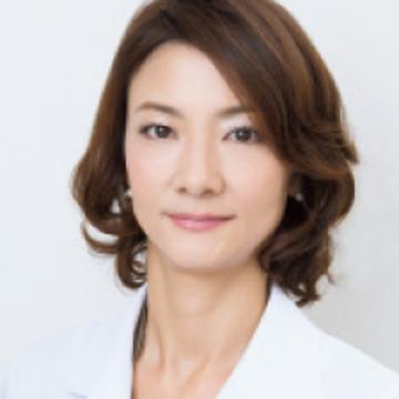 皮膚科医(ウォブクリニック中目黒総院長) 高瀬聡子先生