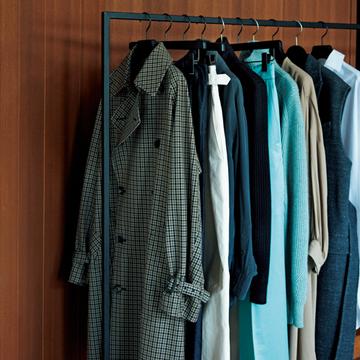 【最旬の10着をクローゼットに】スタイリスト・村山佳世子さんが真に愛せるアイテムとは?
