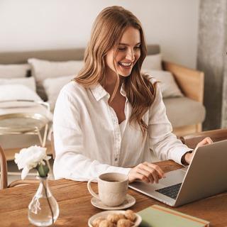 在宅ワークを続けていきたいと考えているアラフォー女性は約9割!|40代アンケート調査