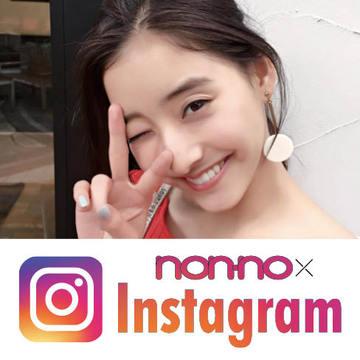 公式インスタグラム♡撮影現場の素顔を写真&動画でも毎日更新