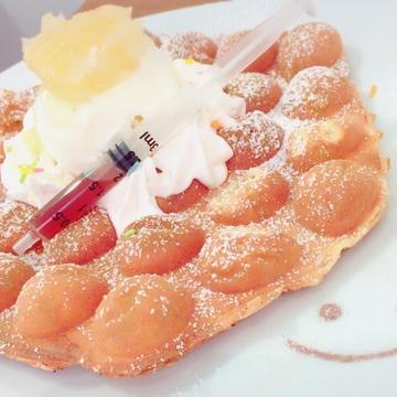 ソフトクリーム専門店 Honey Trip に行ってきました!