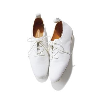 くるぶし丈パンツに似合う靴、おすすめ4足 【ONの日】
