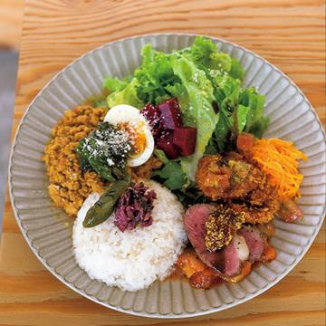地産の食材と里山の景色に癒されるカフェ「クルム大原」【センスあふれる京都・大原】