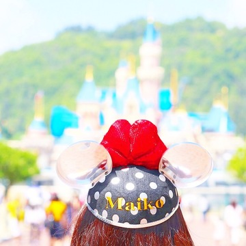 日本からも近い香港ディズニー♡コーデも合わせてレポします!