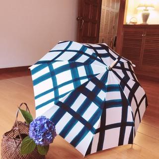 はじめての日傘