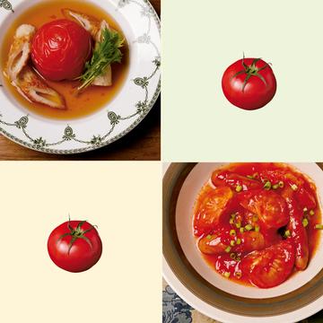 やせたい人のおでん風トマトスープ★秒でできてヘルシー!【おすすめ夜食レシピ】