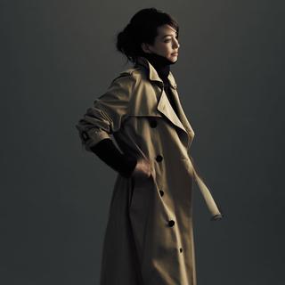 40代 秋ファッション