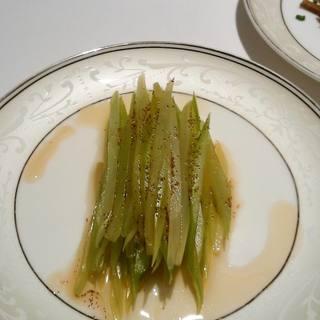 食べてキレイになる♡「厲家菜」銀座で中国宮廷料理 _1_4-1