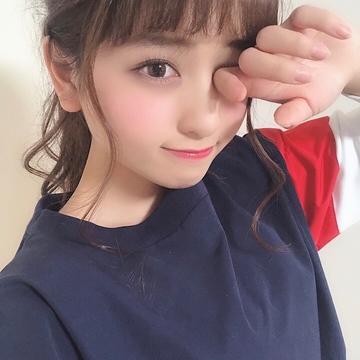 江野沢愛美×Champion コラボイベントに行ってきました!!