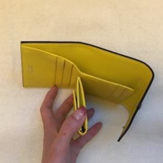 e56aa95a578b 3度目の正直のグレー小さいお財布☆ | ファッション誌Marisol(マリソル ...