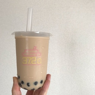 "NEW OPENの甘さが選べるのが嬉しい台湾タピオカ専門店!""37.2℃tea"""