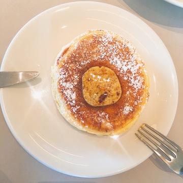 世界一の朝食《bills》でふわふわパンケーキを♡
