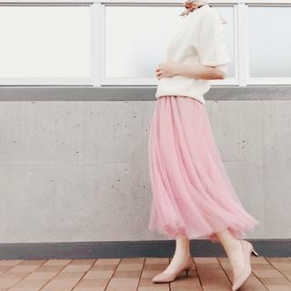 春ピンク!40代のスイートアイテム