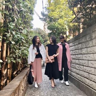 神楽坂散歩
