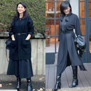 【2020冬のプチプラファッション】アラフィー華組ブロガーの『ZARA』高見えコーデ特集