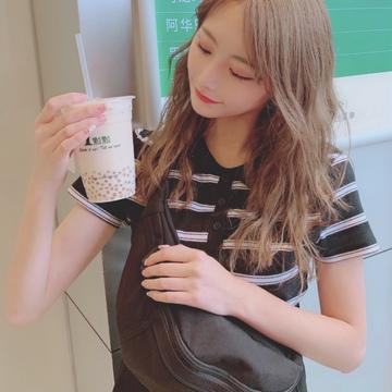 日本未上陸!1㸃㸃のタピオカが美味しすぎる♡@上海