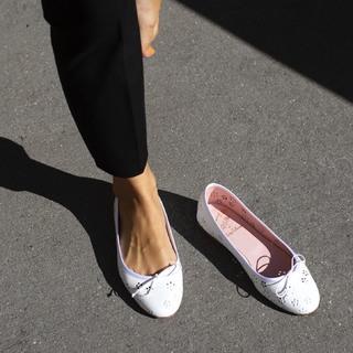 JENNY WALTON×Pretty Ballerinas コラボレーションモデルが発売