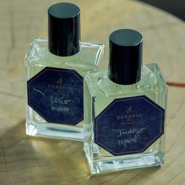 Q.愛用している香水が知りたい!【大草直子の夏のファッション相談室】
