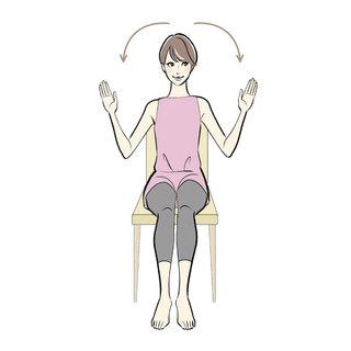 <悩み別にプラス!>肩こり、腰痛、安眠のために取り入れたいストレッチ| 40代ヘルスケア