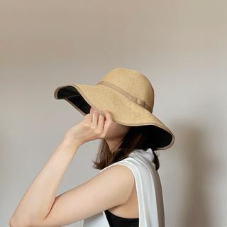 アラフォー夏の帽子コレクション