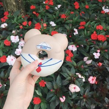【カワイイの宝庫?!】香港ディズニー♥《香港旅行*後編》