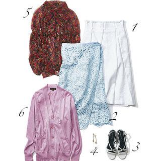 アラフォーに似合うファッションブランドまとめ | アパレル・バッグ・靴 | 40代レディースファッション