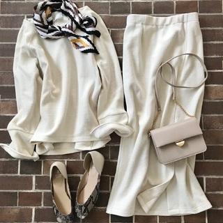 1分で作れる上品コーデ!普段着を特別に変える服【高見えプチプラファッション:番外編】