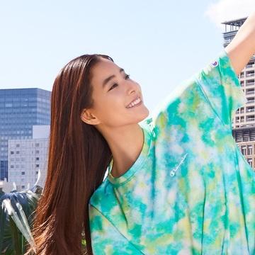 新木優子がチャンピオンのキャンペーンアイコンに! スペシャルムービーも公開中!