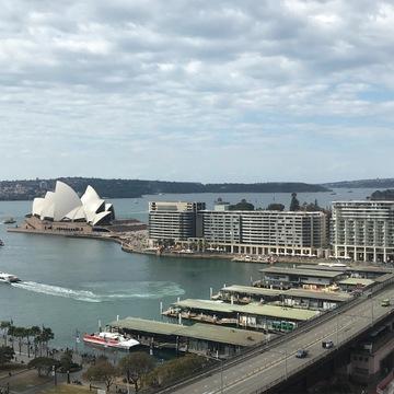 夏休み最後はシドニーへ♪