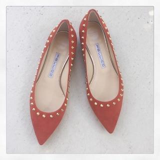やっぱり靴が好き♡シーズン始めは靴ばかり買ってしまう・・・