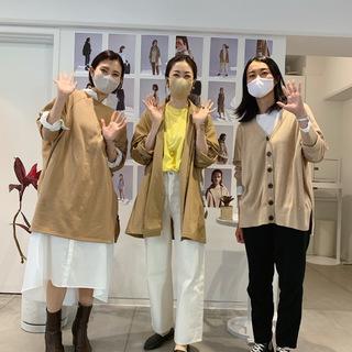 エシカルなファッションブランド「SETENS(セテンス) 」の秋冬展示会へ行って来ました!
