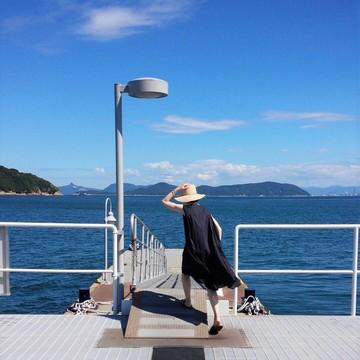大人リゾート『直島』を旅する