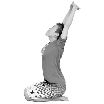 【ぐっすりヨガ<STEP1>】副交感神経を優位な状態に誘う「夜礼拝」