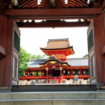 今も「勅祭」を執り行う「石清水八幡宮」【皇室ゆかりの社寺4軒】