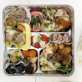 【おうち居酒屋】大人の隠れ家 魚のおいしい・新橋酒肴晴のテイクアウト