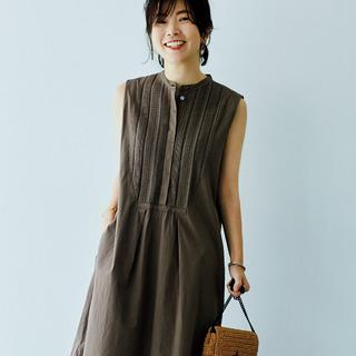 コレがあれば着こなしに自信!スタイリスト発田美穂さんの夏のスタンダードセット