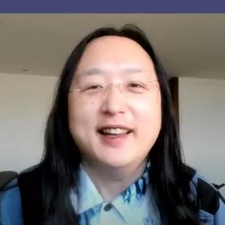 オードリー・タンに小学生作家がインタビュー!「トランスジェンダーと多様性」|Forbes JAPAN
