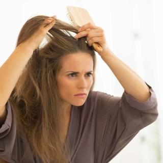 白髪あると老けて見える!白髪に悩むアラフォー女性は59%。アラフォー女性たちの白髪対策