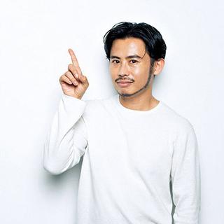 ヘア&メイクアップアーティスト・小田切ヒロがナビゲート!最旬40代ビューティ Photo Gallery