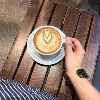 香港で本格コーヒーならこちらで!