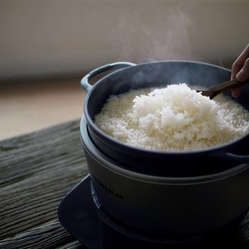 4.世界一おいしいごはんを目ざす、究極の炊飯器『バーミキュラ ライスポット』