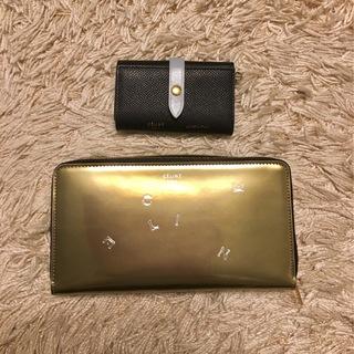 New財布、使い始めるなら。